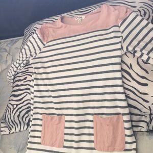 A dress/top